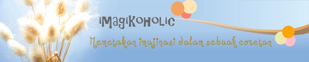 imagikoholic