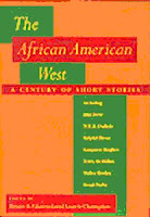 The Arfiran-American West: A Century of Short Stories