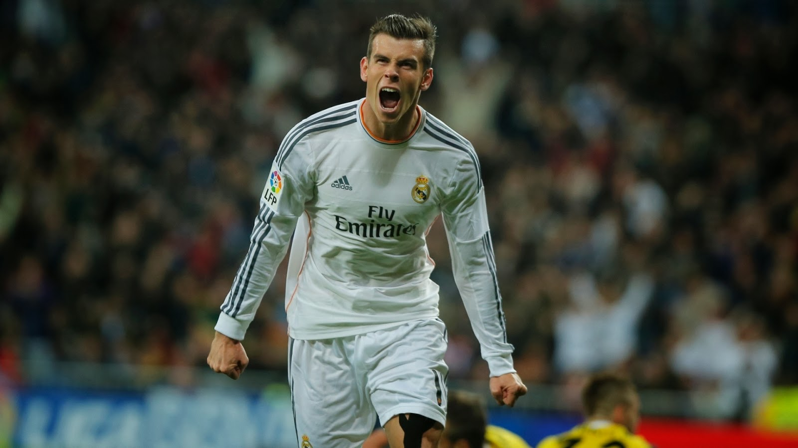 Gareth Bale Football Player Latest HD Wallpapers