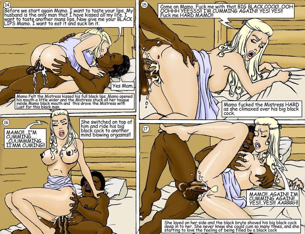 porn comics army blonde wife