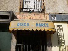 los bares que nos gustan