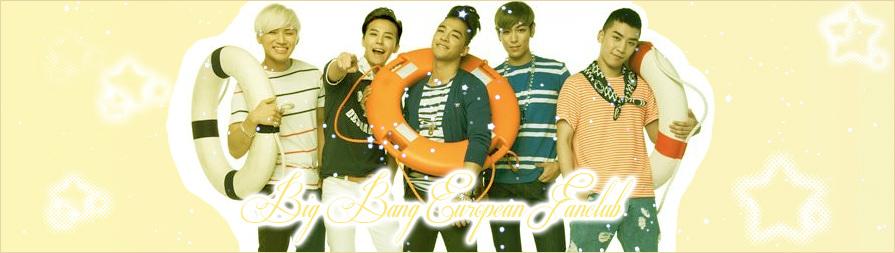 Big Bang European Fanclub