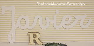 letras,decorativas,infantiles