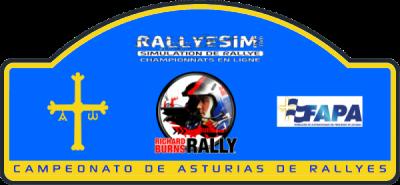 Campeonatu d'Asturies de RBR - CARBR