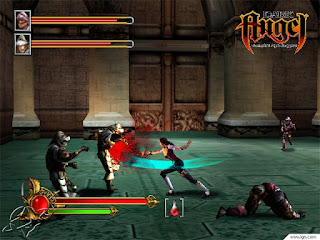 Download Game Dark Angel - Vampire Apocalypse PS2 Full Version Iso For PC | Murnia Games
