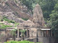 Templo Bhangarh