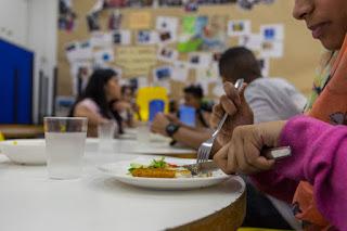 Cuando la pobreza pone en riesgo la salud de los niños
