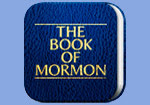 Share New Book of Mormon App with Friends