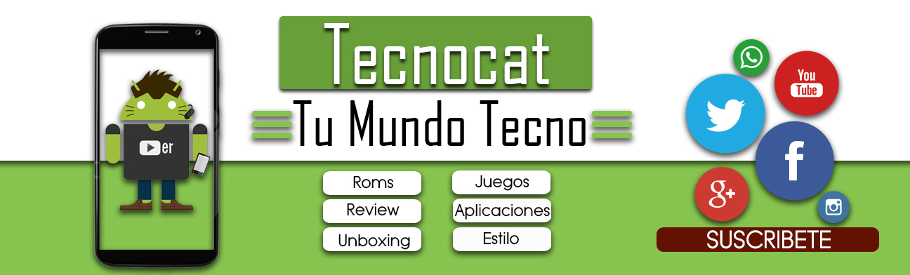 Tecnocat