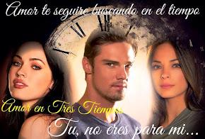 Amor en Tres Tiempos