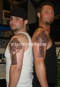 cool brother tattoos