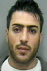 GUILTY {ILLEGAL IMMIGRANT} served four months in prison and allowed to settle in Britain