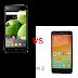 Adu Spek Evercoss Elevate Y3+ vs Xiaomi Redmi 2 Bagus Mana?