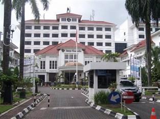 Hotel Di Yogyakarta Bintang 4 - Inna Garuda Hotel