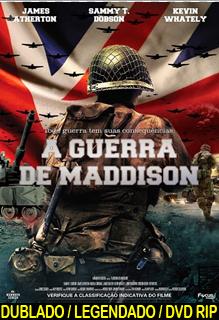 Assistir A Guerra de Maddison Dublado ou Legendado 2014