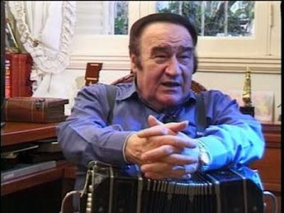 José Libertella