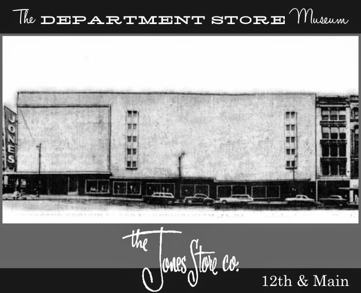 the department store museum the jones store co kansas city missouri