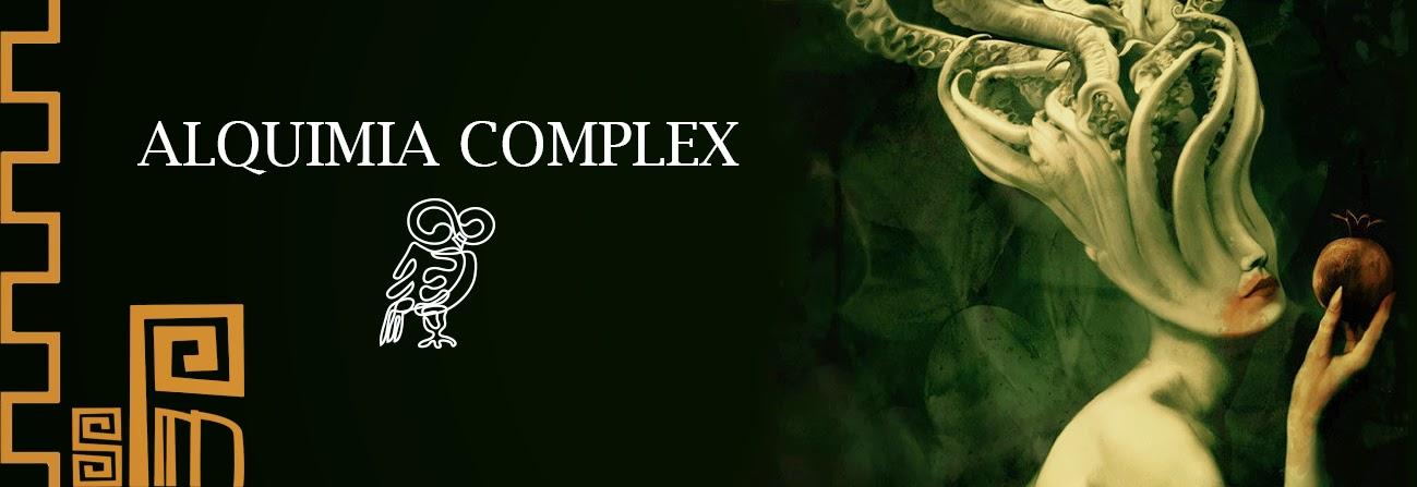 ALQUIMIA  COMPLEX