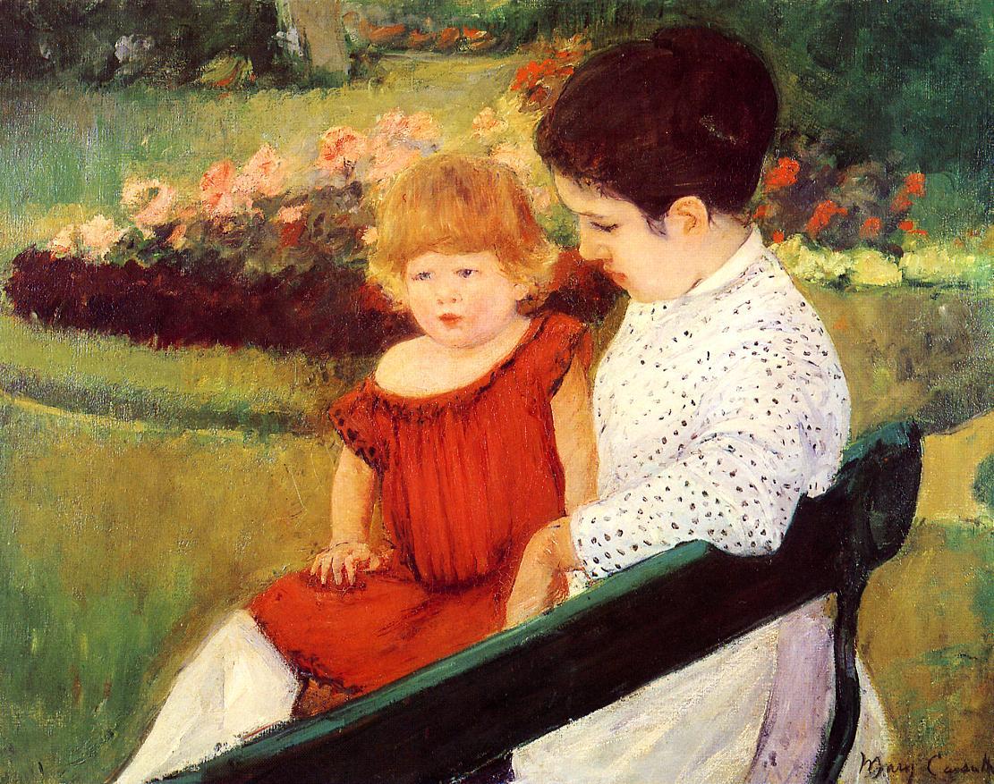 Galerii De Arta Mary Cassatt 22 Mai 1844 14 Iunie 1926