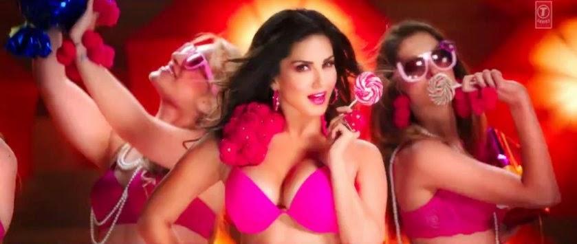 Desi Look -  Ek Paheli Leela (2015) Official Video Song 720p HD Free Download And Watch Online at FullMoviez