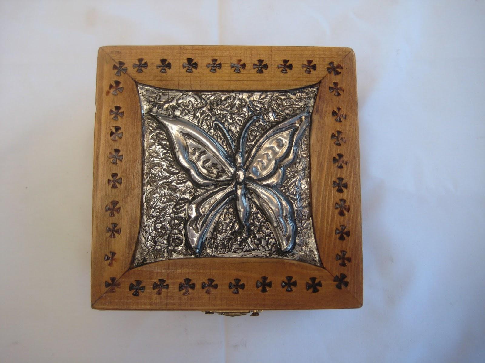Mis trabajos de manualidades retomando las manualidades - Trabajos manuales en madera ...