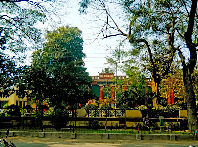 Chandannagar court