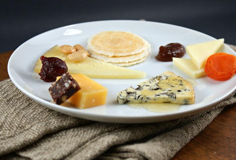& Authentic Suburban Gourmet: Entertaining Tips | Inidual Cheese Plates
