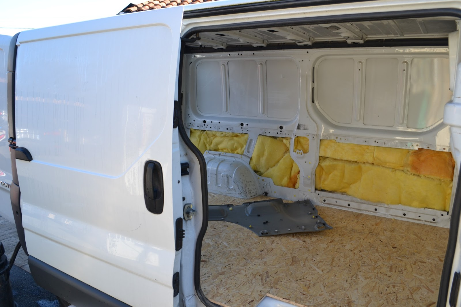 teamj2r am nagement camion 2013 1er partie. Black Bedroom Furniture Sets. Home Design Ideas