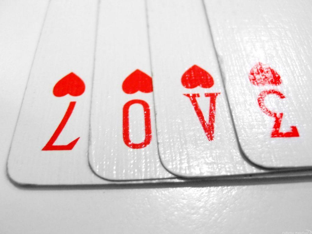 Cuentos Perdidos: Noticia Final de Juegos de Amor