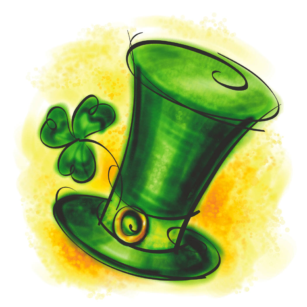 AnaCissas TIPSnTRICKS: The Scoop on St. Patrick