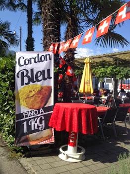 Festival del cordon bleu   5 big cordon bleu differenti, 450gr,700gr,1kg Buon Appetito