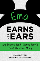 Between Books - Ema Earns Her Ears