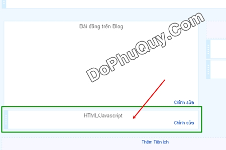 """Phân trang tải thêm """"Load More Posts"""" cho Blogger"""