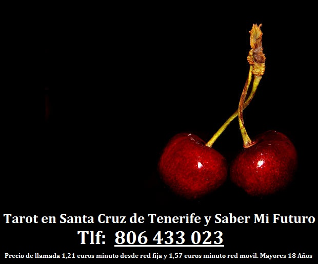 Tarot en Santa Cruz de Tenerife y Saber Mi Futuro