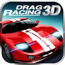 Drag Racing 3D Full Apk + Data 1.7 Hızlı indir
