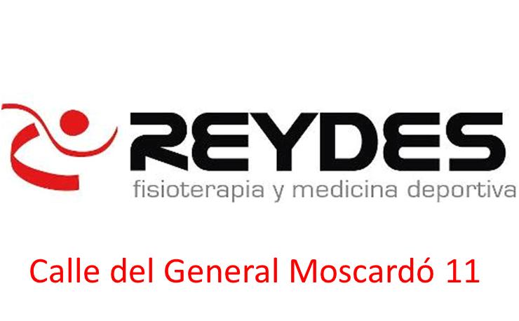Reydes