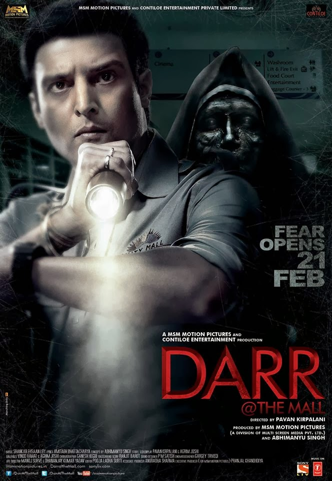 Darr @ The Mall 2014 Hindi Movie Watch Online