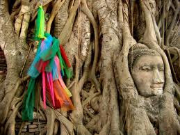Only an hours journey from Bangkok, Ayutthaya was an important Siamese kingdom existing from 1351 to 1767