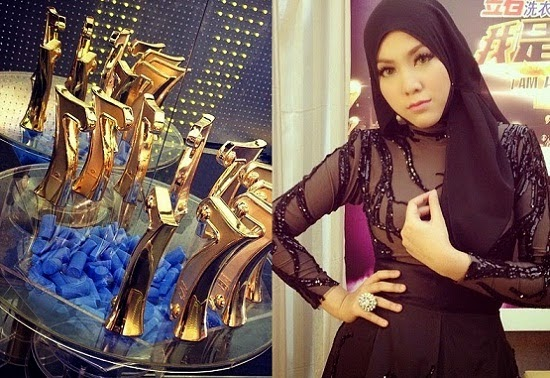 Shila Amzah Berpengaruh Di China Ke 3 Final I Am A Singer