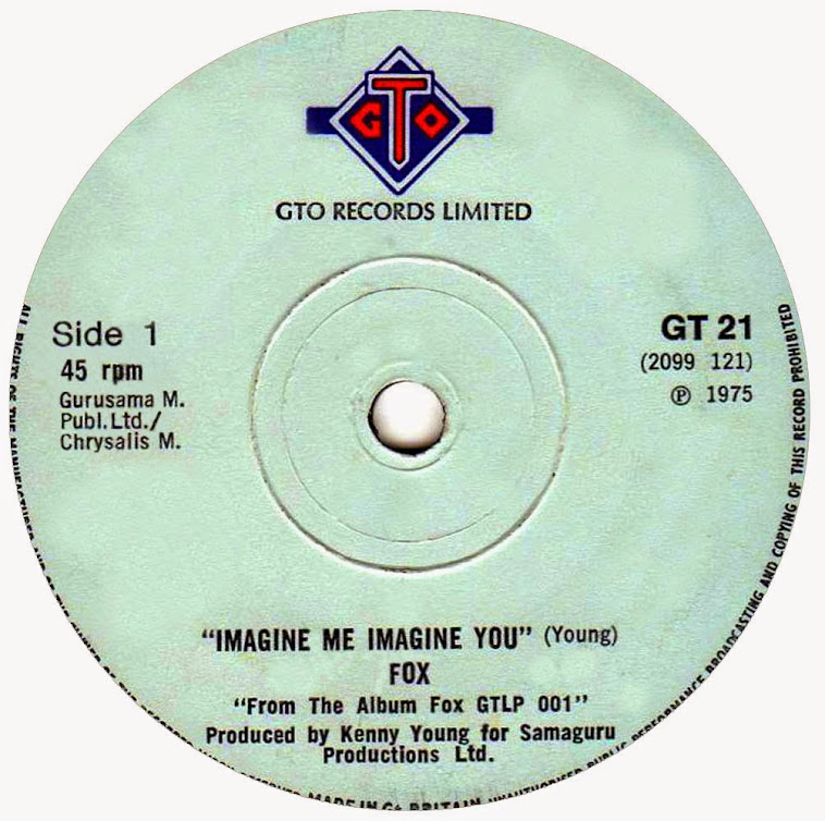 imagine me imagine you