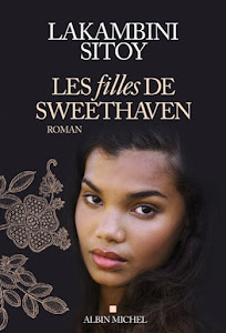 SWEET HAVEN, A NOVEL