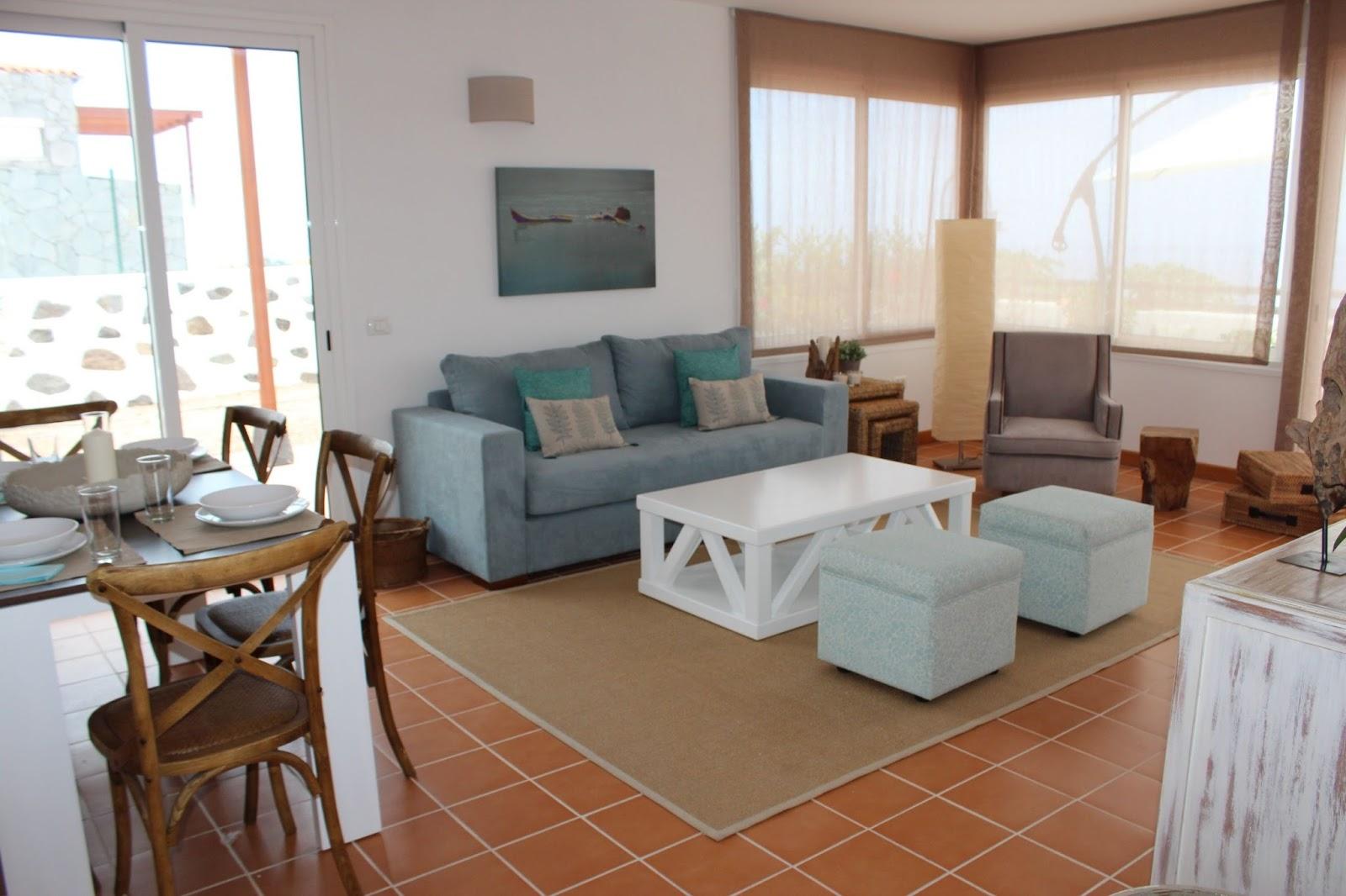 Tatiana doria decoraci n de viviendas el sal n for Decoracion de viviendas