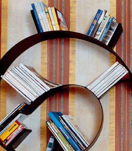 Arredo a modo mio: Bookworm di Kartell, una libreria che arreda la ...