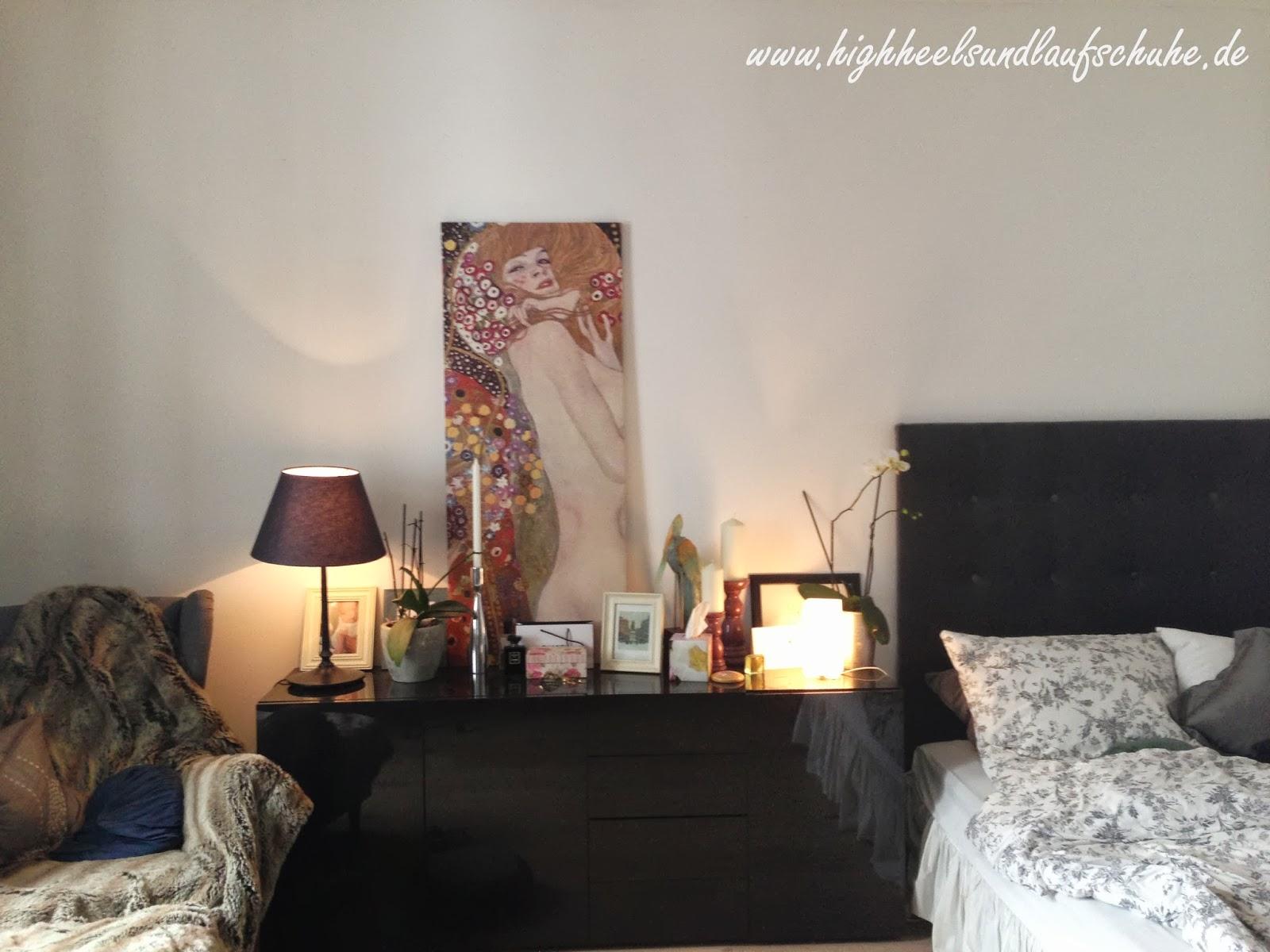 mini tour durch meine wohnung und ein update ber youcancleanyourlife den weg geniessen. Black Bedroom Furniture Sets. Home Design Ideas