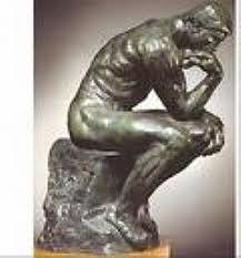 Sócrates, Platão, Aristóteles, Descartes e Rousseau