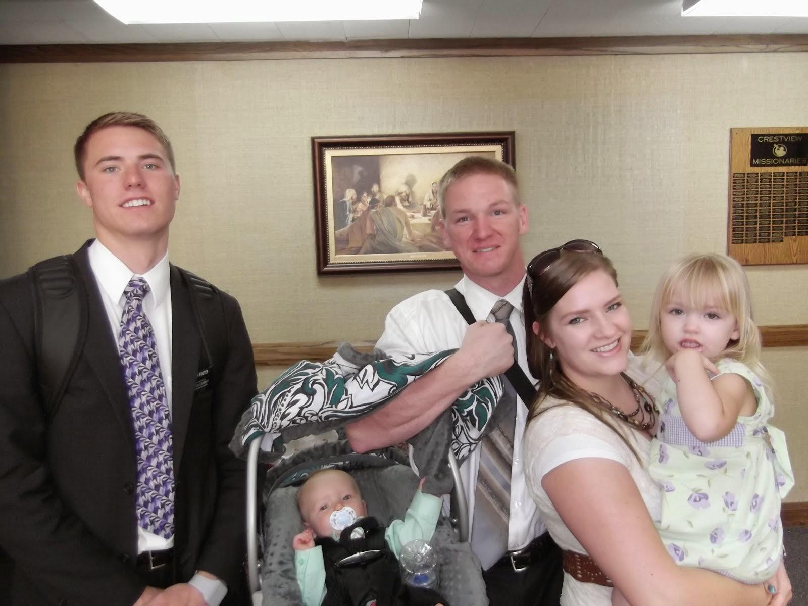 Wanner Family