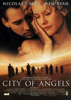 Descarga  Un Angel Enamorado  DVDRIP LATINO