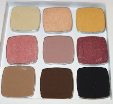 Alcone at Home Customized Palette - $64 #beauty #makeup #alconeathome #alcone