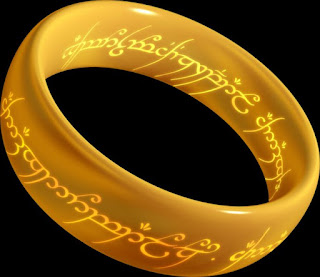 Inspiration for band name Burzum - Ring of Power - Tolkien - Lord of the Rings