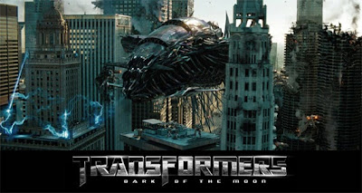 Transformers 3 Dark of the Moon Movie Details & Trailer